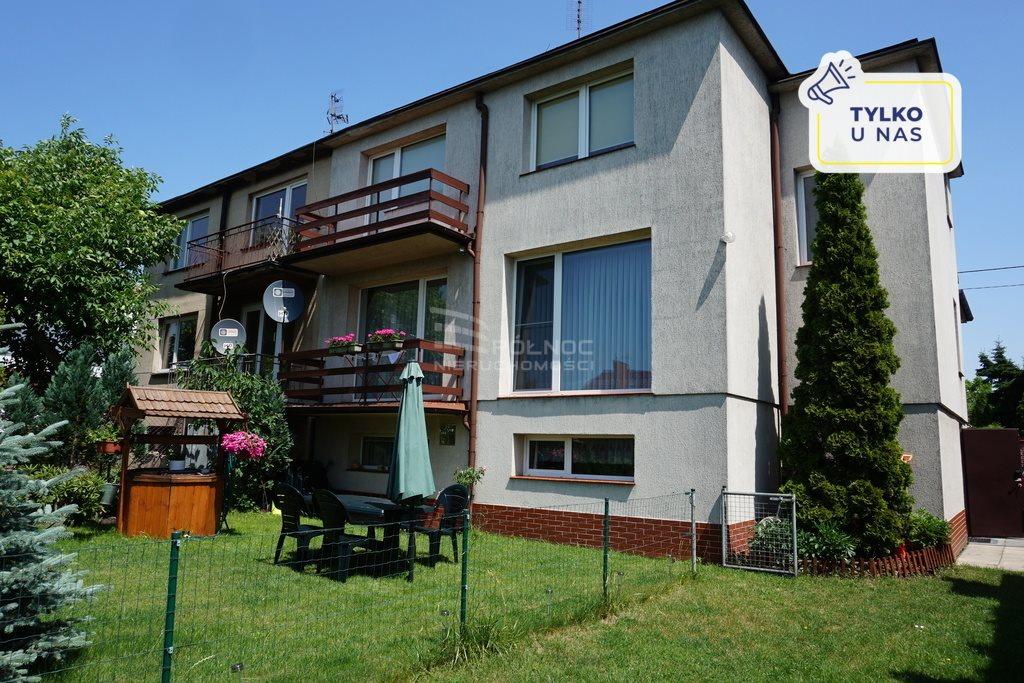 Dom na sprzedaż Pabianice, Dom w zabudowie bliźniaczej, Karniszewice  218m2 Foto 1