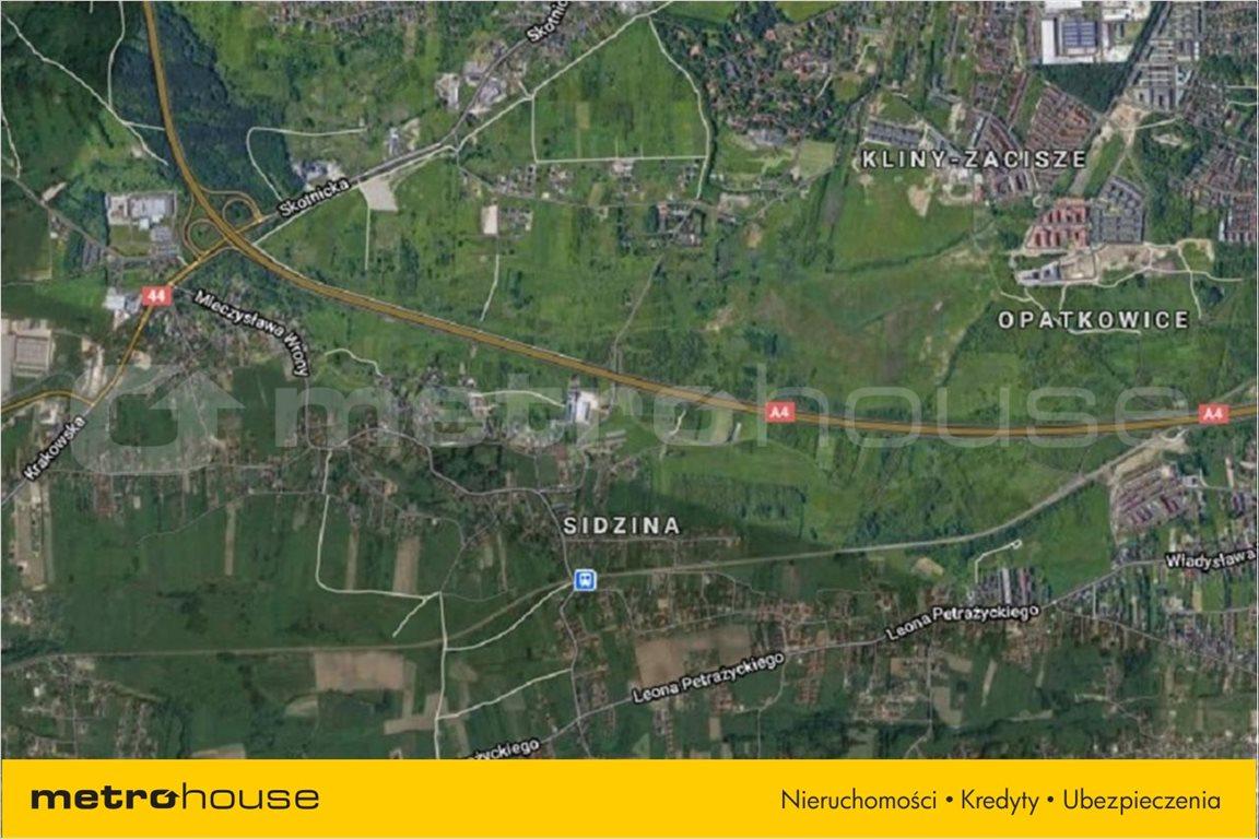 Działka budowlana na sprzedaż Kraków, Dębniki  20000m2 Foto 2