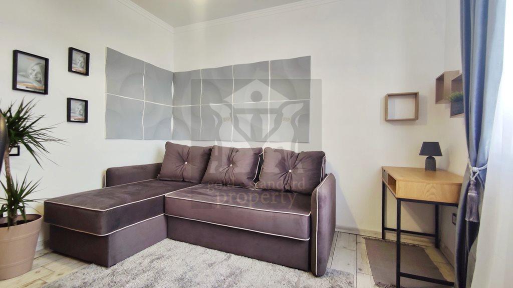 Mieszkanie dwupokojowe na sprzedaż Warszawa, Praga-Północ, Stalowa  60m2 Foto 6