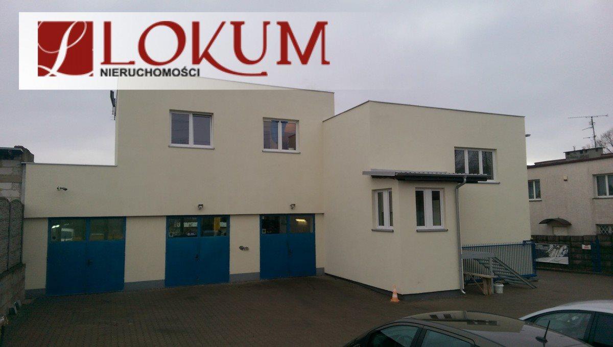 Lokal użytkowy na sprzedaż Gdańsk, Chełm, Cienista  344m2 Foto 7