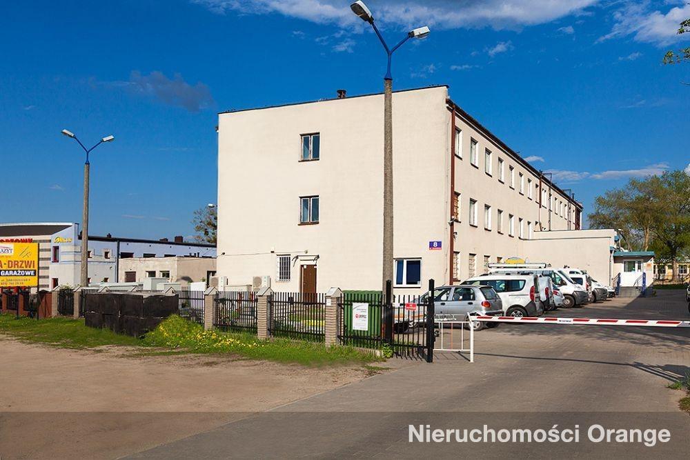 Lokal użytkowy na sprzedaż Ostrołęka  1712m2 Foto 5