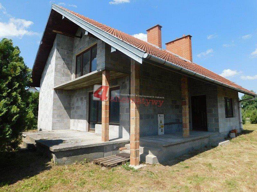 Dom na sprzedaż Dąbrowa Tarnowska, Warszawska  146m2 Foto 2