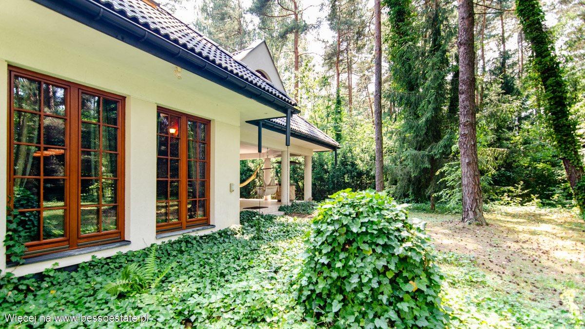 Dom na sprzedaż Magdalenka, Lipowa  300m2 Foto 2