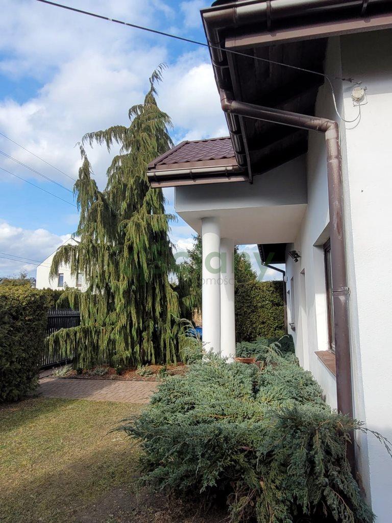 Dom na sprzedaż Warszawa, Białołęka  200m2 Foto 3