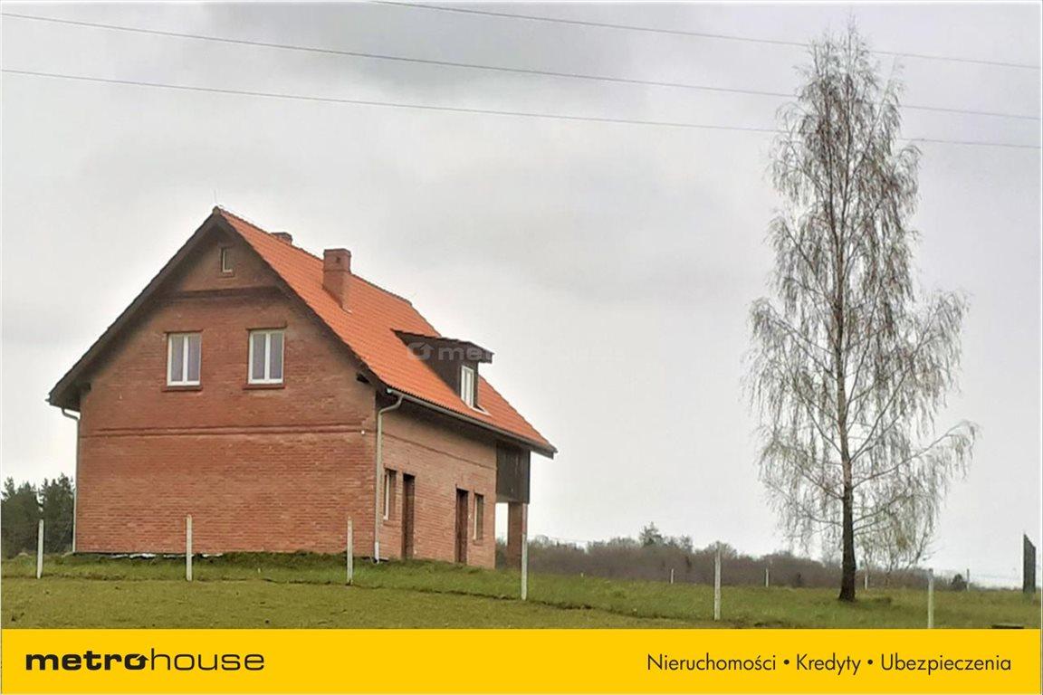 Dom na sprzedaż Naryjski Młyn, Miłakowo  170m2 Foto 3
