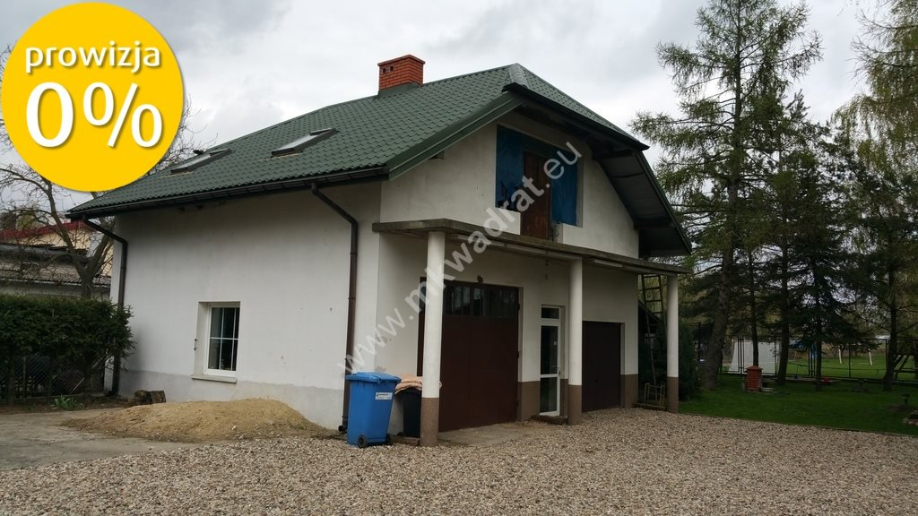 Dom na sprzedaż Stare Kozłowice  220m2 Foto 4