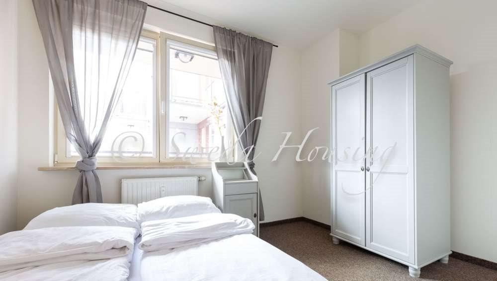 Mieszkanie trzypokojowe na wynajem Gdańsk, Śródmieście, lastadia  68m2 Foto 10