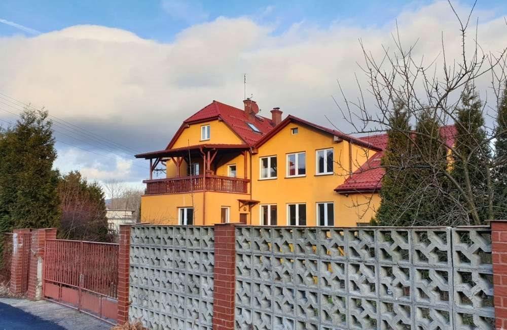 Dom na sprzedaż Szczyrk, Centrum  256m2 Foto 3