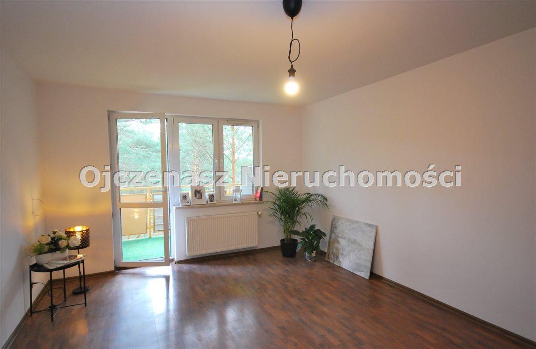 Mieszkanie trzypokojowe na sprzedaż Bydgoszcz, Fordon, Akademickie  56m2 Foto 1