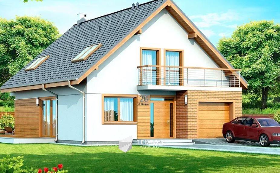 Dom na sprzedaż Kraków, Dębniki, Tyniecka  180m2 Foto 2