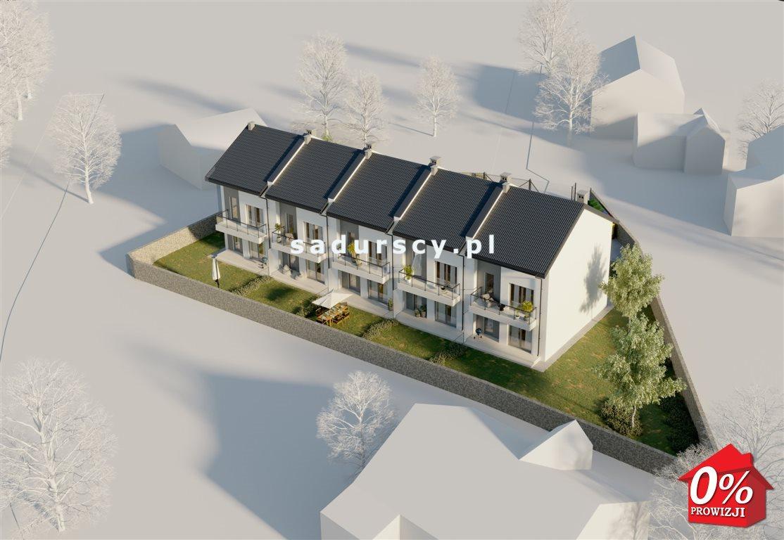 Mieszkanie trzypokojowe na sprzedaż Niepołomice, Portowa  54m2 Foto 7