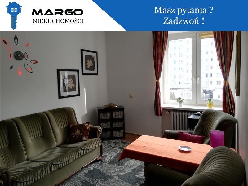 Mieszkanie dwupokojowe na wynajem Gdynia, Śródmieście, BATOREGO STEFANA  45m2 Foto 1
