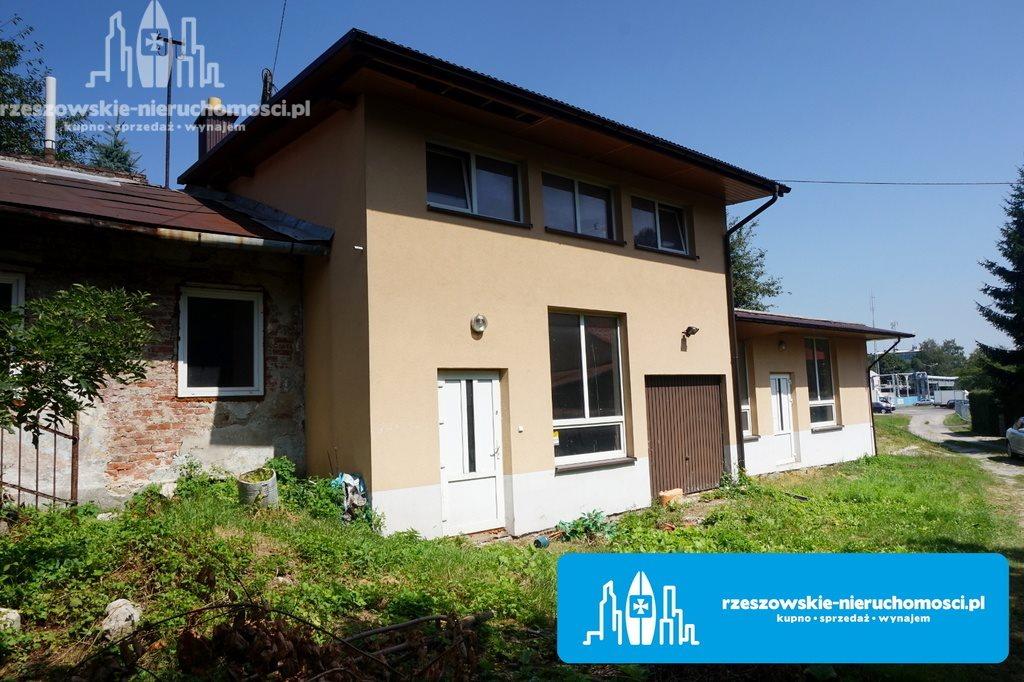 Lokal użytkowy na sprzedaż Rzeszów, Staromieście, Lubelska  132m2 Foto 1