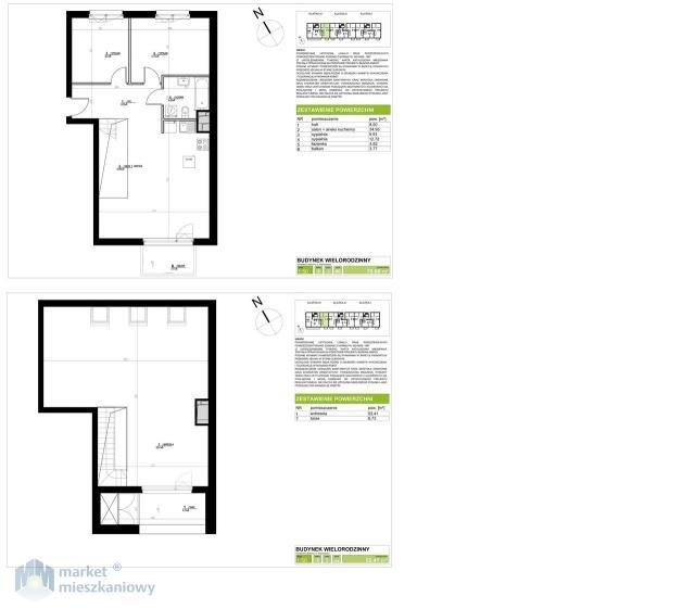 Mieszkanie czteropokojowe  na sprzedaż Konstancin-Jeziorna, Warszawska  115m2 Foto 8