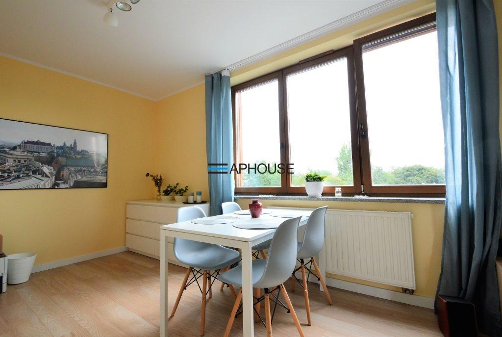 Mieszkanie dwupokojowe na wynajem Kraków, Dębniki, Ludwinów, Dworska  55m2 Foto 5