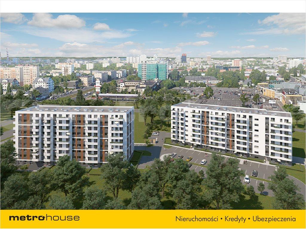 Mieszkanie dwupokojowe na sprzedaż Łódź, Widzew, Piłsudskiego  40m2 Foto 4