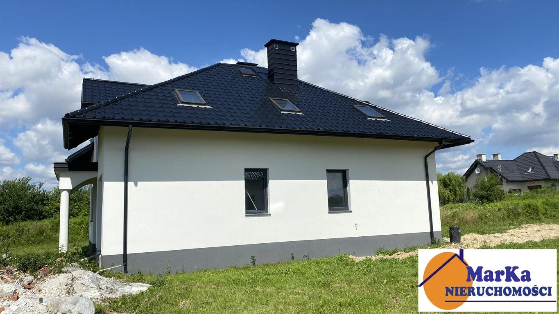Dom na sprzedaż Bilcza, Bażantowa  168m2 Foto 5