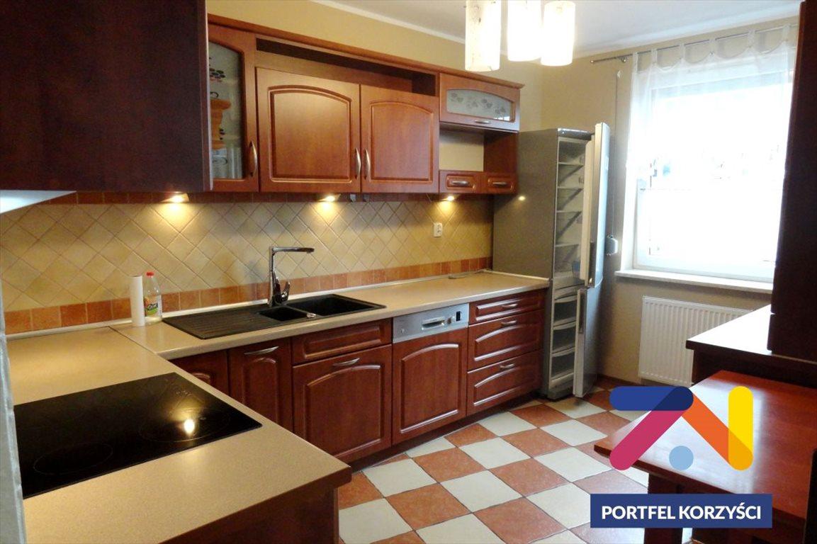 Mieszkanie trzypokojowe na wynajem Zielona Góra  75m2 Foto 1