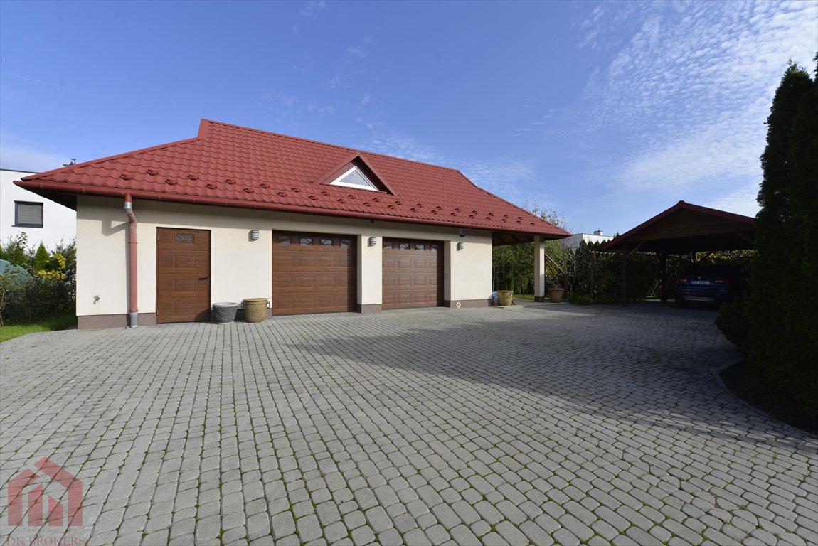 Lokal użytkowy na sprzedaż Rzeszów, Drabinianka, Jazowa  84m2 Foto 5