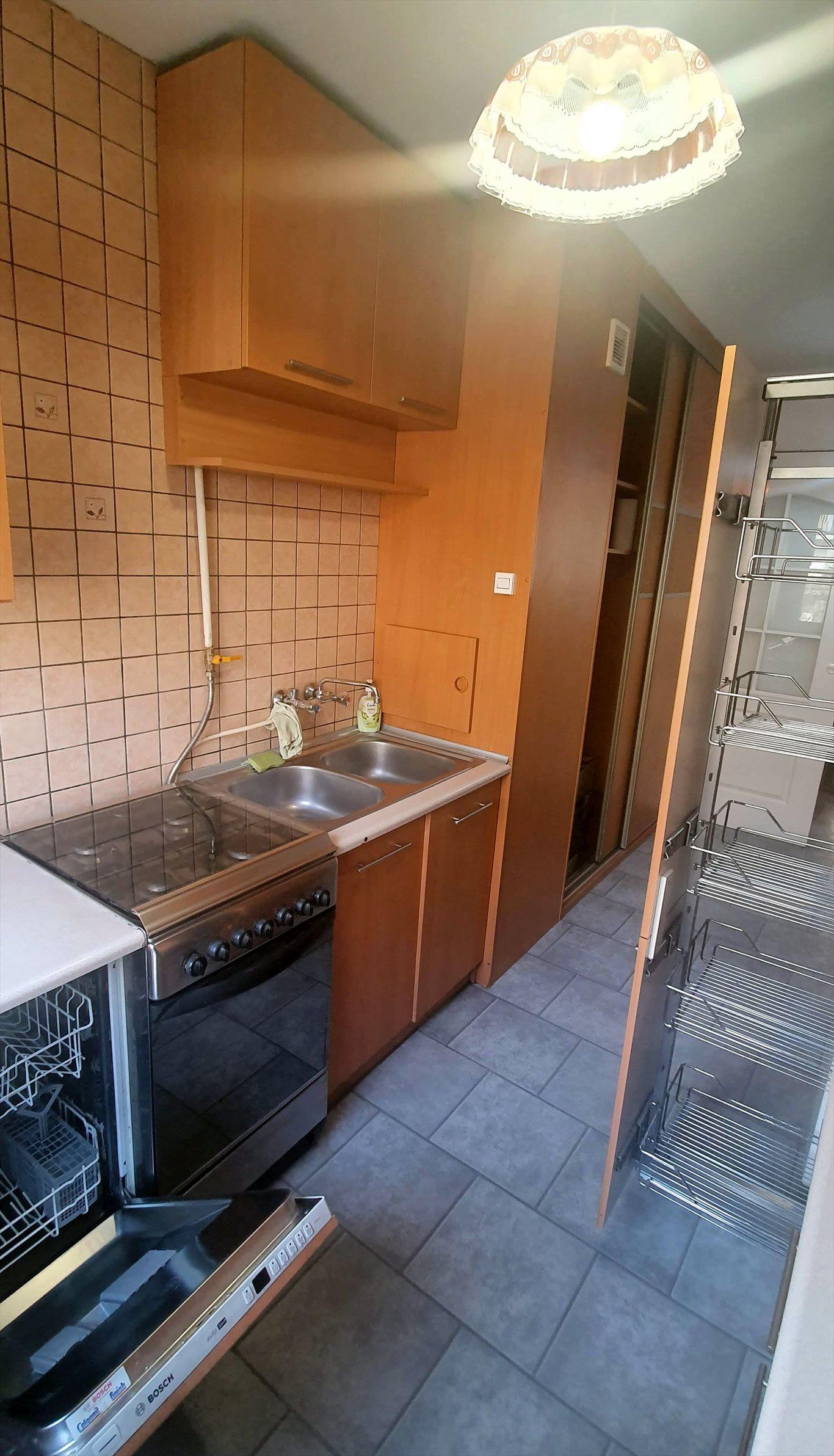 Mieszkanie trzypokojowe na wynajem Bytom, Stroszek, Sikorskiego  60m2 Foto 5