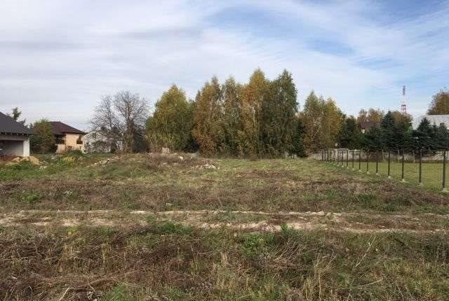 Działka budowlana na sprzedaż Bramki, Dworcowa  1003m2 Foto 1