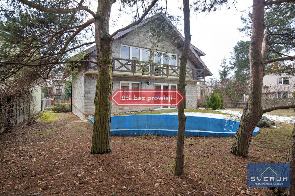 Dom na sprzedaż Częstochowa, Olsztyn koło Częstochowy  324m2 Foto 1