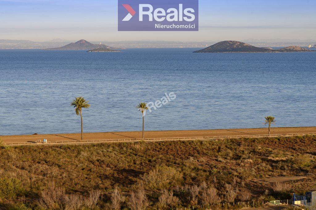 Mieszkanie czteropokojowe  na sprzedaż Hiszpania, Costa Blanca, Costa Blanca, La Manga  126m2 Foto 2