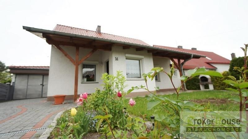 Dom na wynajem Opole, Grudzice  110m2 Foto 1