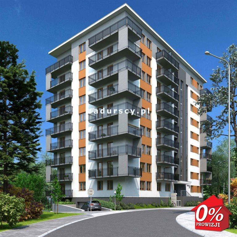 Mieszkanie trzypokojowe na sprzedaż Kraków, Podgórze, Płaszów, Saska - okolice  46m2 Foto 11