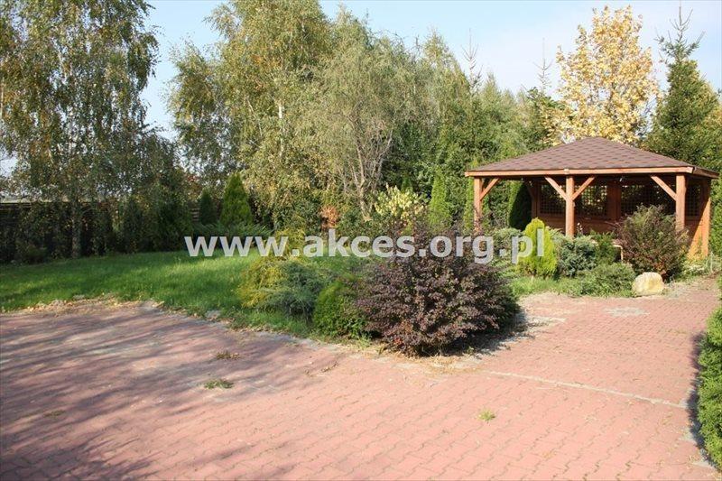 Lokal użytkowy na sprzedaż Koczargi Nowe  400m2 Foto 7