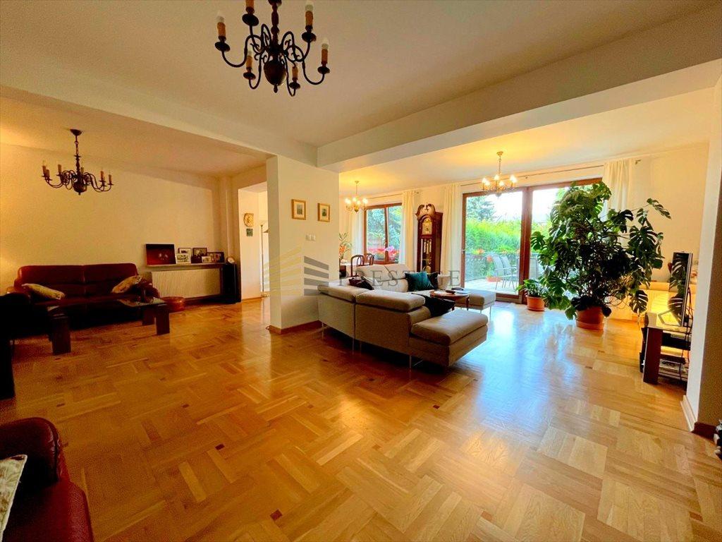 Dom na sprzedaż Warszawa, Wilanów, Wilanów Wysoki  459m2 Foto 3