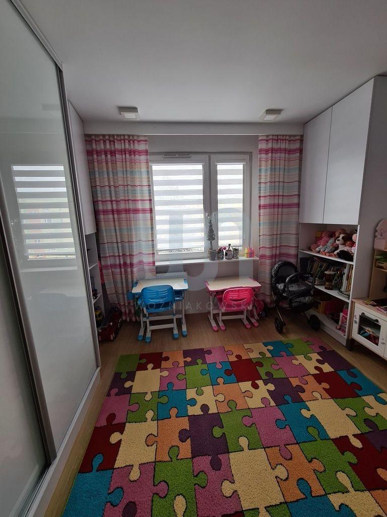 Mieszkanie trzypokojowe na sprzedaż Częstochowa, Wrzosowiak  62m2 Foto 7