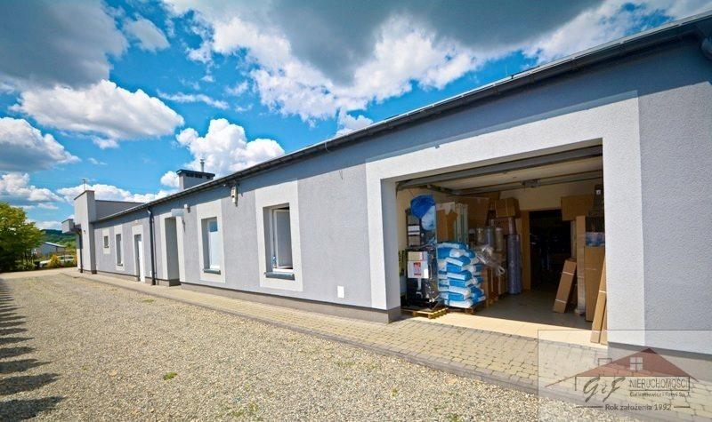 Lokal użytkowy na sprzedaż Przemyśl, Sielecka  516m2 Foto 3