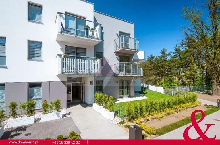 Mieszkanie czteropokojowe  na sprzedaż Gdynia, Oksywie, Australijska  74m2 Foto 1