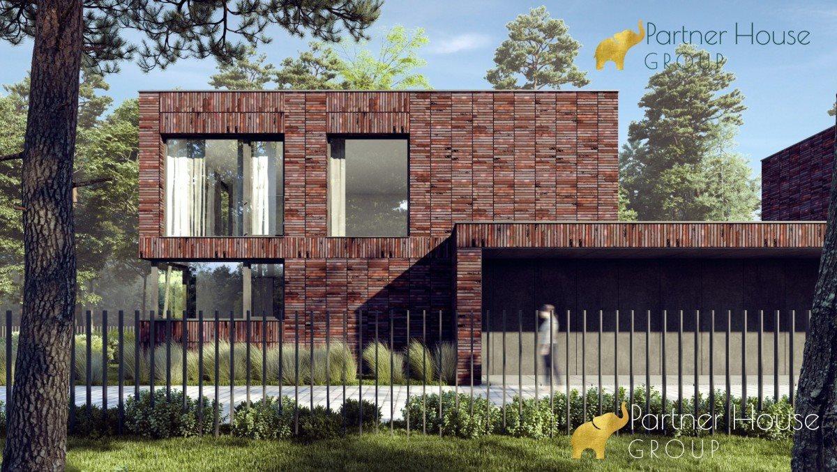 Dom na sprzedaż Warszawa, Wawer Miedzeszyn  159m2 Foto 3