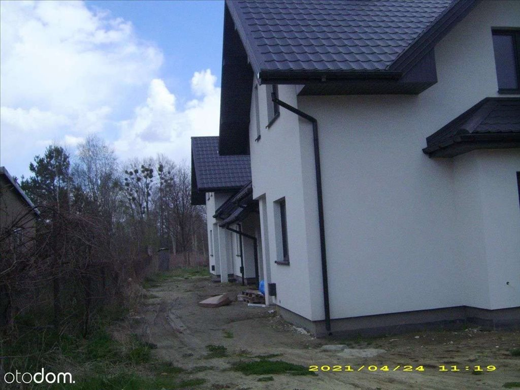 Dom na sprzedaż Jaktorów  143m2 Foto 2