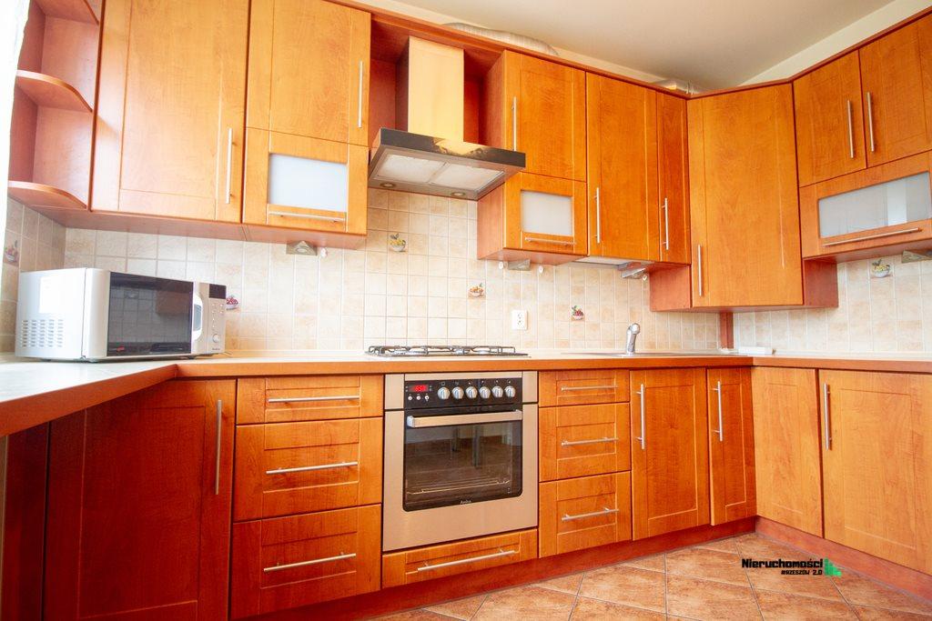 Mieszkanie dwupokojowe na sprzedaż Rzeszów, Baranówka, Władysława Raginisa  53m2 Foto 8