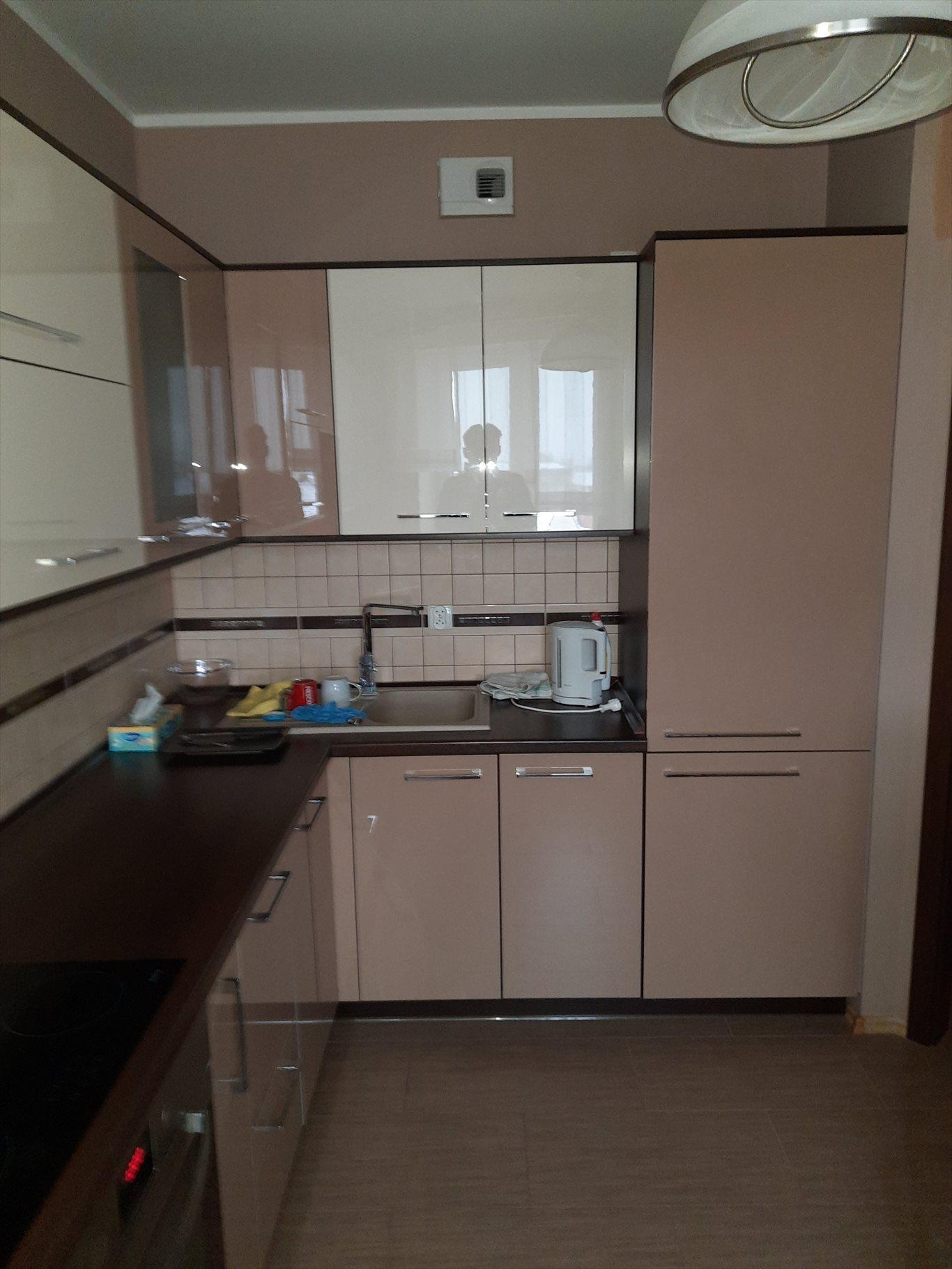 Mieszkanie dwupokojowe na sprzedaż Toruń, Bydgoskie Przedmieście, Zygmunta Krasińskiego 36A  49m2 Foto 4