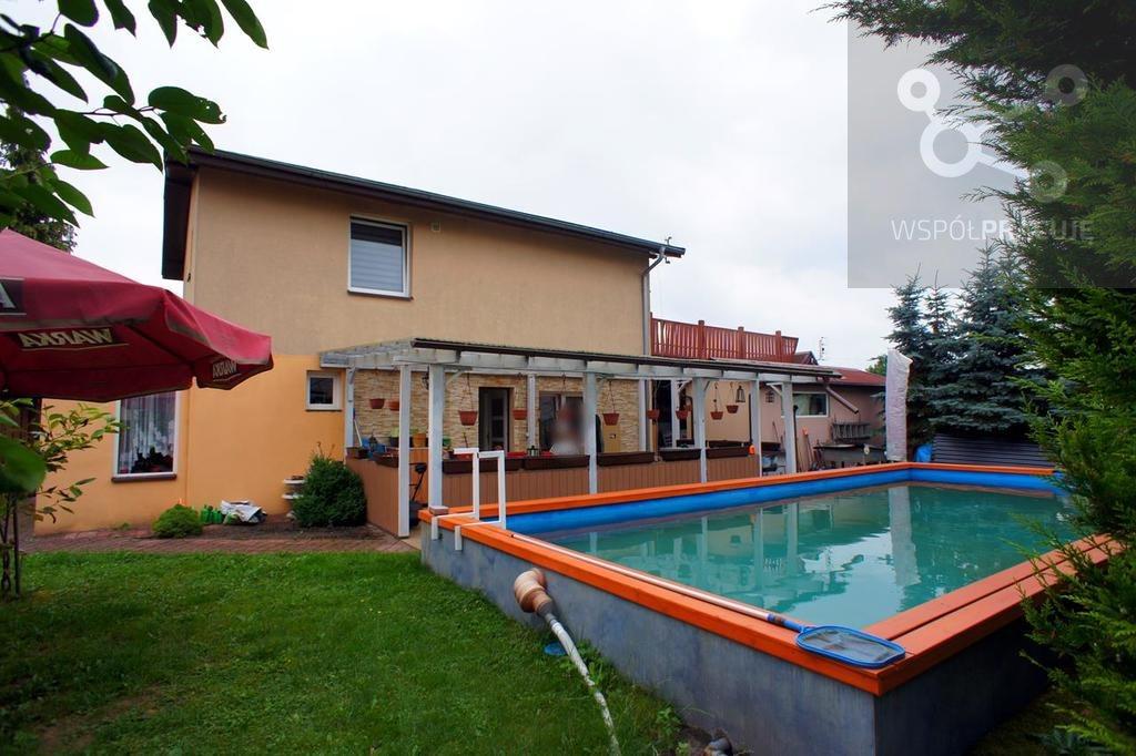 Dom na wynajem Goleniów, Juliusza Słowackiego  102m2 Foto 1