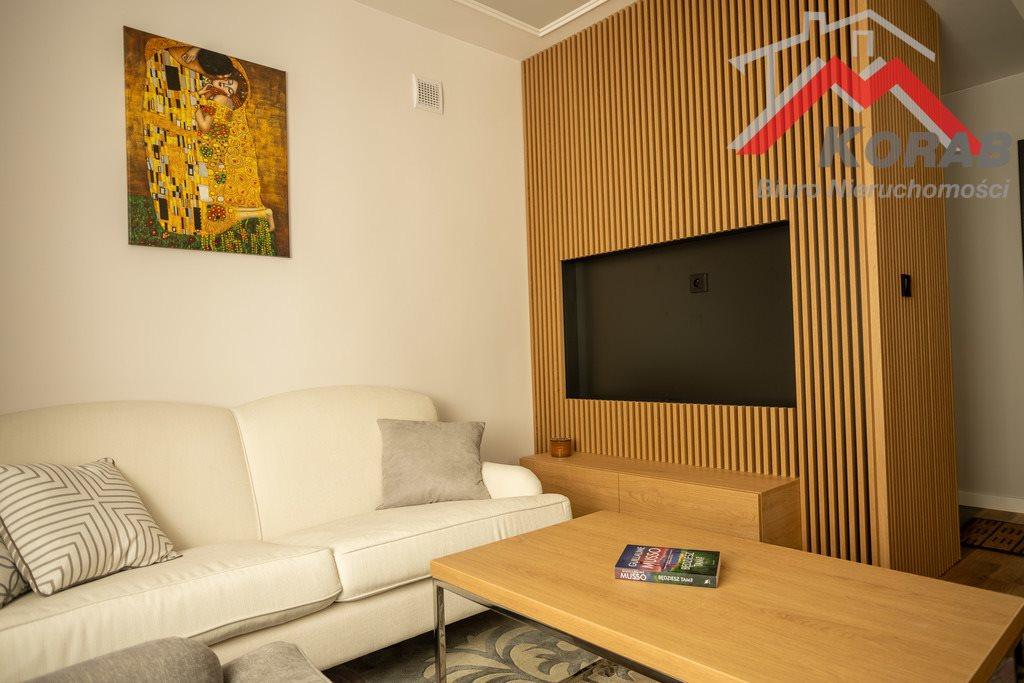 Mieszkanie trzypokojowe na sprzedaż Nowy Dwór Mazowiecki, Warszawska  68m2 Foto 5