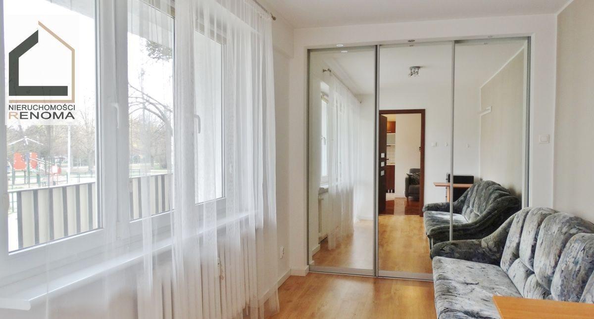 Mieszkanie trzypokojowe na sprzedaż Poznań, Nowe Miasto, Rataje, Os. Piastowskie  53m2 Foto 8