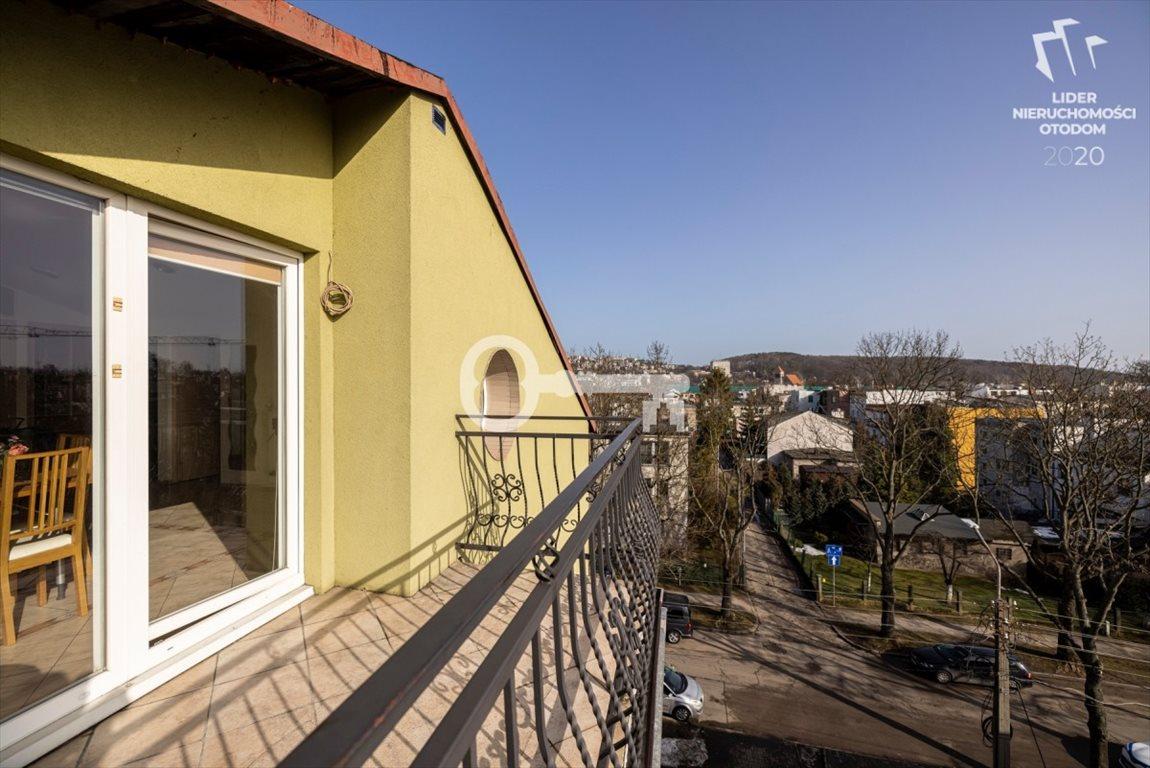 Mieszkanie czteropokojowe  na wynajem Gdynia, Orłowo, Wrocławska  62m2 Foto 9