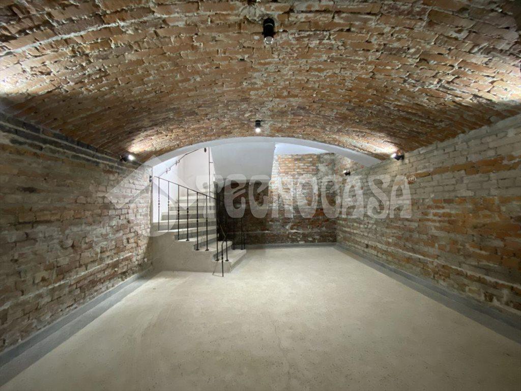 Lokal użytkowy na wynajem Kraków, Stare Miasto, Kazimierz, Brzozowa  77m2 Foto 6