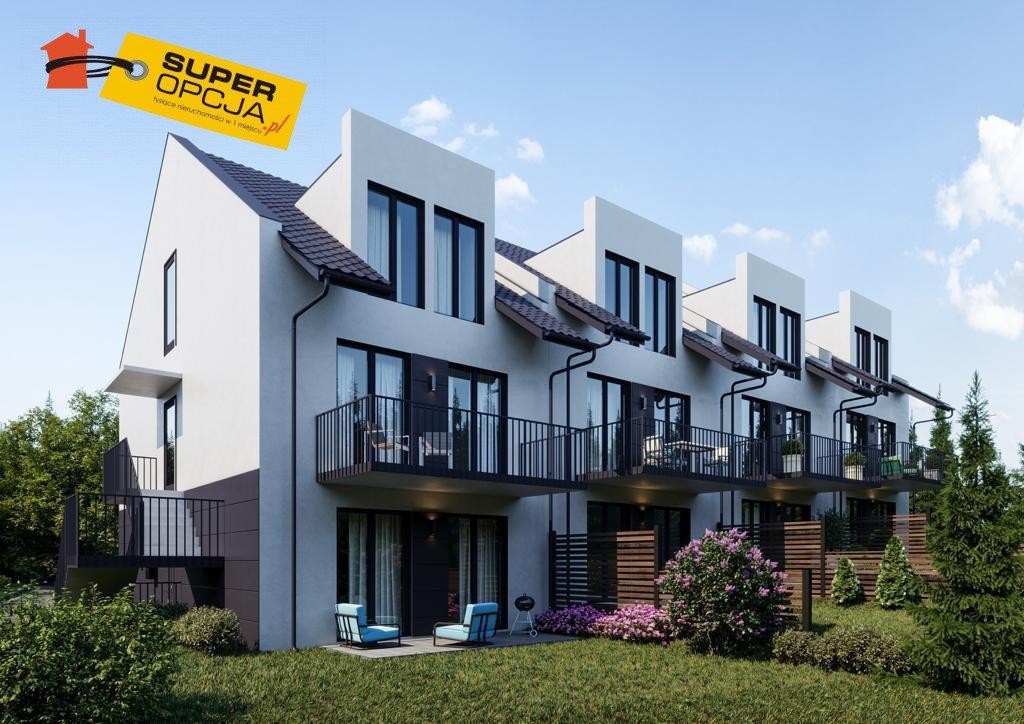Mieszkanie na sprzedaż Wieliczka  105m2 Foto 1