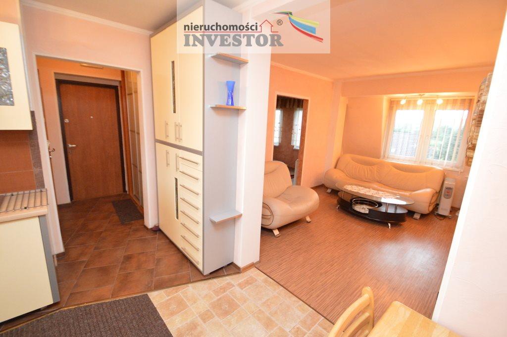 Mieszkanie dwupokojowe na sprzedaż Osowiec  36m2 Foto 8