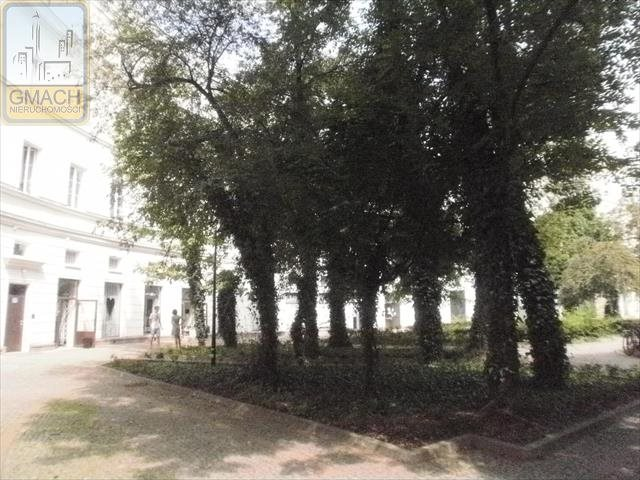 Mieszkanie dwupokojowe na sprzedaż Warszawa, Śródmieście, Andersa  52m2 Foto 1