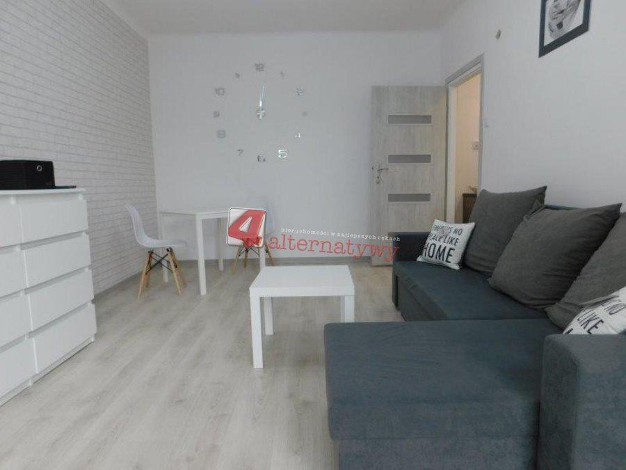 Mieszkanie dwupokojowe na wynajem Tarnów, Centrum, Kołłątaja  36m2 Foto 6
