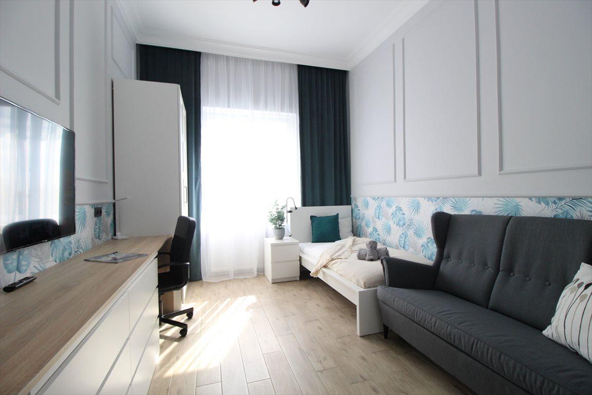 Mieszkanie trzypokojowe na sprzedaż Warszawa, Śródmieście, Muranów, Andersa 24  49m2 Foto 1