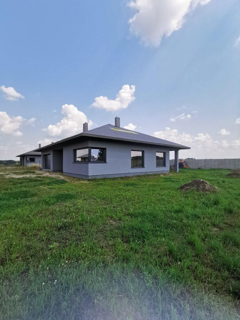 Dom na sprzedaż Aleksandrów Łódzki, Brużyca Wielka  170m2 Foto 2