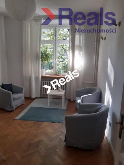 Mieszkanie dwupokojowe na sprzedaż Warszawa, Śródmieście, Powiśle, al. 3 Maja  66m2 Foto 2